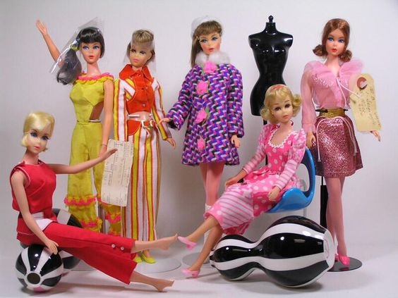 Twitter / thedollattic: Looking for the finest in #Barbie ...