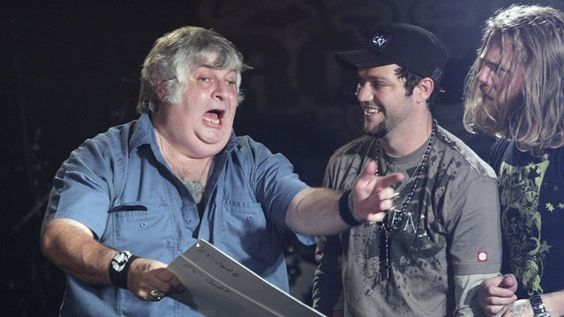 Reality TV star Vincent Margera dead at 59 | Entertainment  - Home