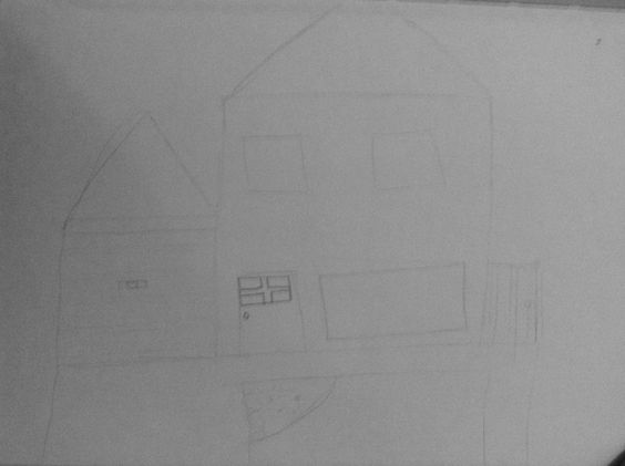 Day 19 - Dream house