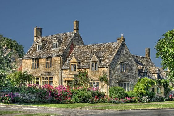 Classic Cotswolds Home