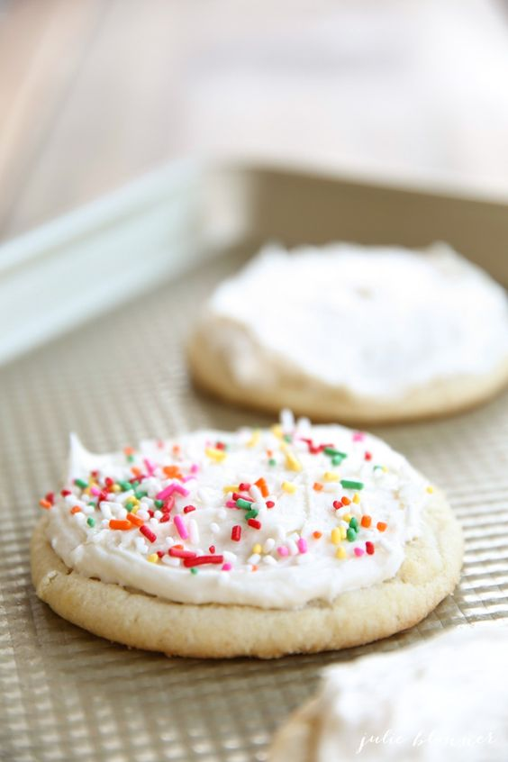 ... cookie recipes cookie recipes best sugar cookies the bakery style