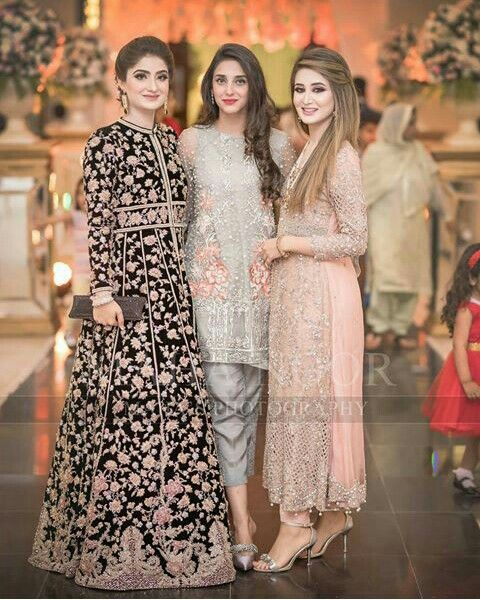 Best Friends Wedding Dresses For Girls Beautiful Dresses For Women Pakistani Fashion Party Wear