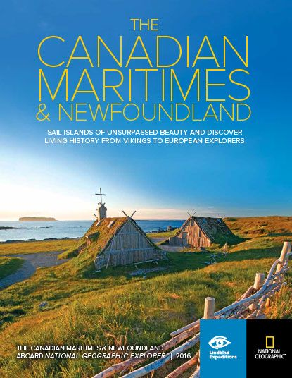 Free Travel Brochures by Mail, Travel DVDs - Lindblad Expeditions