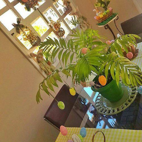 Minha árvore de ovos!!! | por **ARTÊRA** ( Têra Abreu )