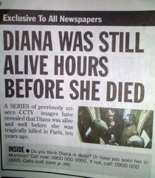 Buzzfeed: 25 Stupid Newspaper Headlines