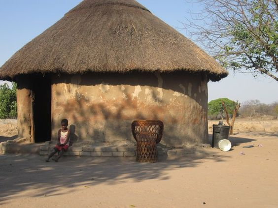 Zimbabwe i remember when i stayed in one of those can't wait to go back i loved the experience: