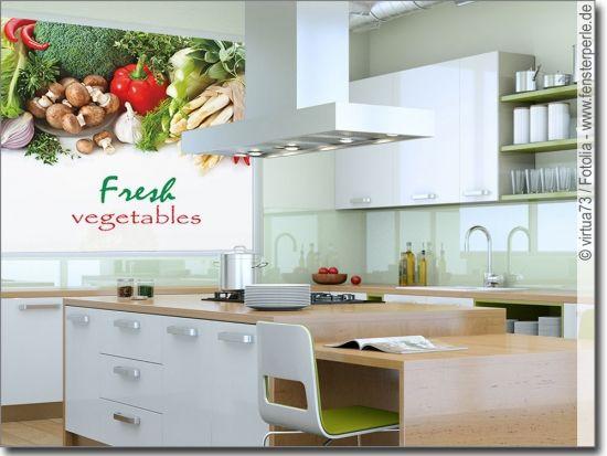 Glasbild Vegetarisch Kuche Kuche Fenster Und Glas