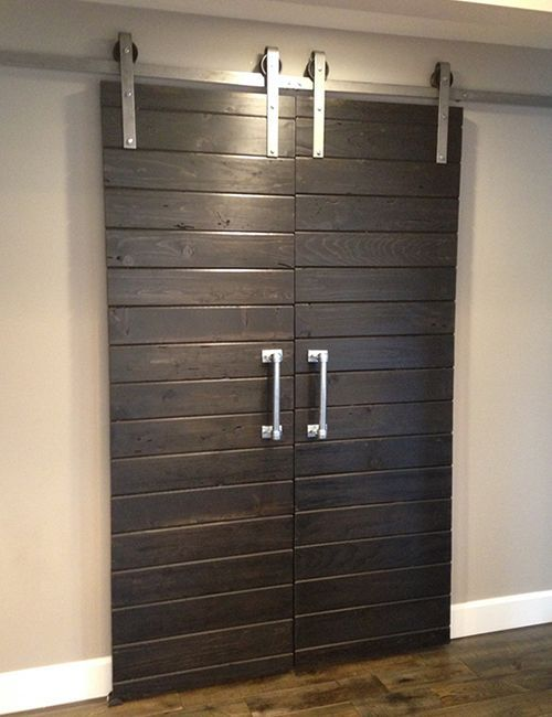 Lowest Price On The Internet And The Longest Track Length Available Anywhere We Are A Custom Manufacture Barn Doors Sliding Old Barn Doors Barn Doors For Sale
