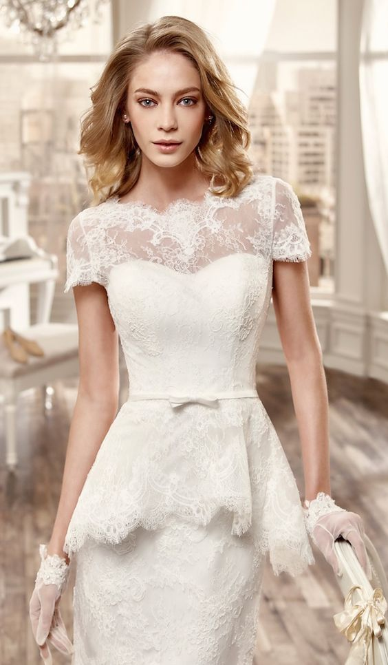 Nicole Spose 2016 Bridal Collection - Part 1  Belle, Wedding and ...