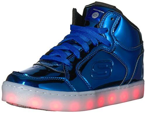 Skechers Kinder LED Schuhe Energy Lights