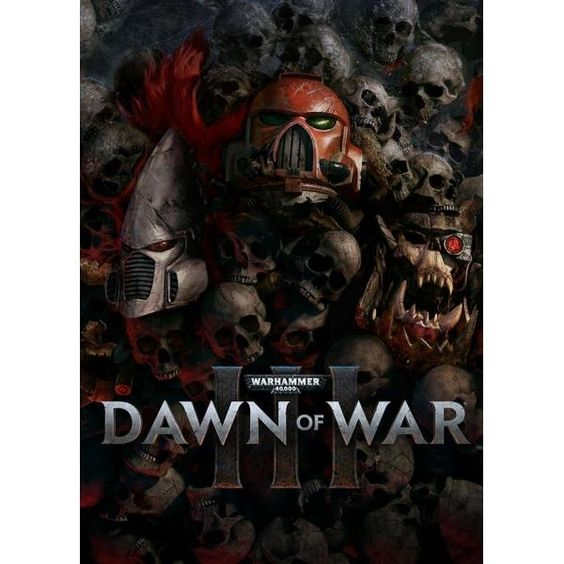 Warhammer 40000 Dawn Of War III PC Game | http://gamesactions.com shares #new #latest #videogames #games for #pc #psp #ps3 #wii #xbox #nintendo #3ds