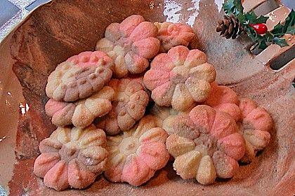 Bunte Plätzchen aus der Gebäckpresse, ein leckeres Rezept aus der Kategorie Kekse & Plätzchen. Bewertungen: 7. Durchschnitt: Ø 4,0.