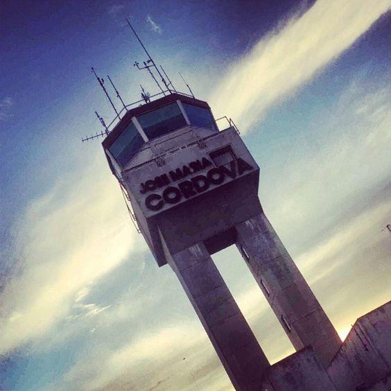 #viajando desde el #airport #JoseMariaCordoba #medellin hacia #Cartagena #colombia  @andresse26 #semanasanta #2014 #instaweather #sunset