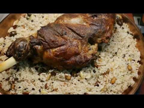firinda kuzu tandir roasted lamb tandoori youtube yemek yemek tarifleri etli yemek tarifleri