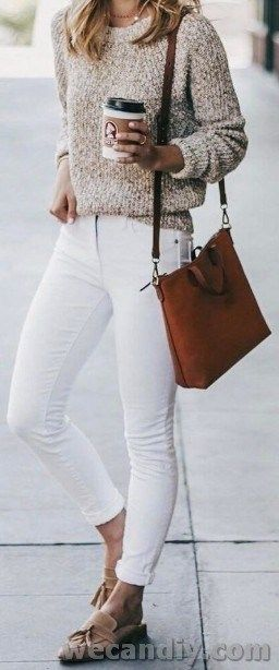 Trendy Women Fall Outfits
