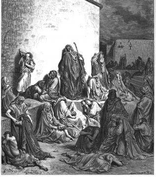 UnCatolico-Biblia-116 Caída de Jerusalén