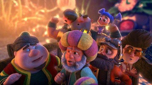 أهلا أهلا كيف الحال كلمات اغنية فنانيس مرحب مرحب ياهلال Christmas Ornaments Novelty Christmas Holiday Decor