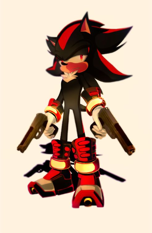 Sonic boom shadow sonic the hedgehog sega pinterest - Shadow sonic boom ...