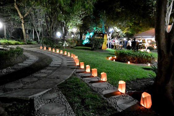 QUINTA PAVO REAL DEL RINCON - JARDÍN DE EVENTOS: #Labodadeldía: Marifer y Luis