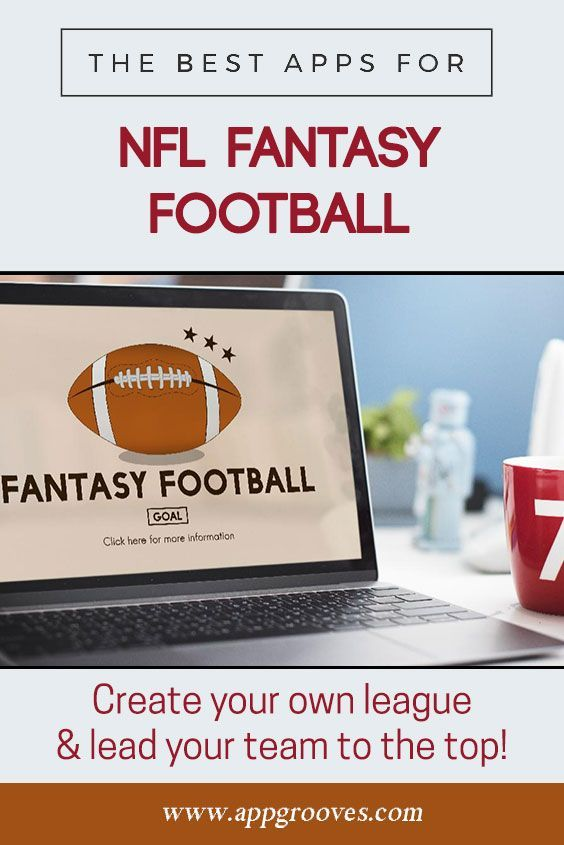 Best Nfl Fantasy Football Apps Appgrooves Get More Out Of Life