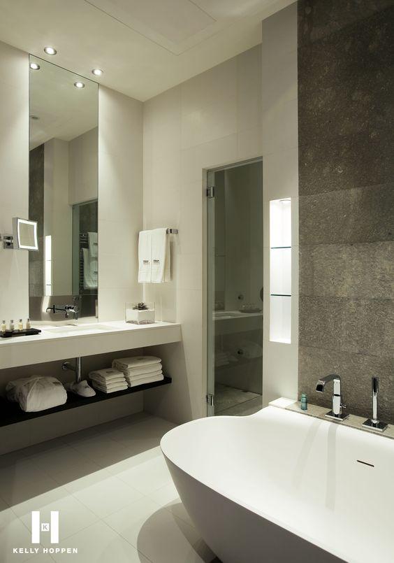 Hotel Bathroom Design the 25+ best hotel bathrooms ideas on pinterest | hotel bathroom