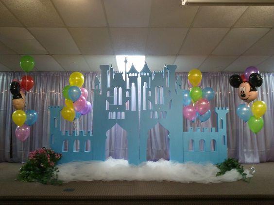 Castle Backdrop Events Pinterest Backdrops And Castles