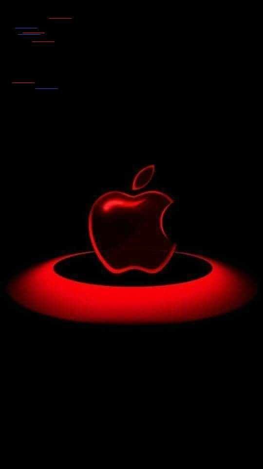 Cœur Animee In 2020 Apple Wallpaper Apple Logo Wallpaper Iphone Apple Wallpaper Iphone
