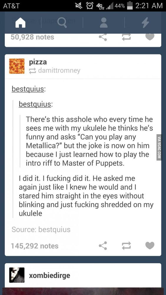 Master of ukes