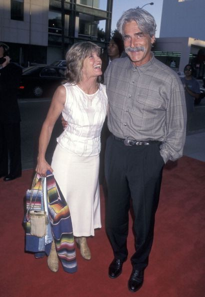 Actresses the o 39 jays and originals on pinterest for How old is katherine ross and sam elliott