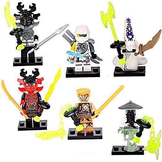 Ausmalbilder Ninjago Meister Der Zeit Ausmalbilder Ausmalen Lego Ninjago Figuren
