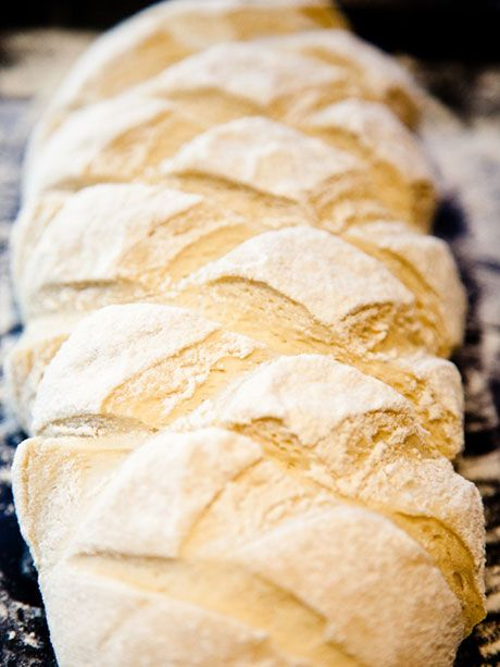 White Cob | Paul Hollywood I have made this loads of time, turns out great every time