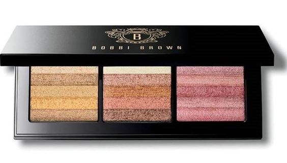 Bobbi Brown Holiday 2016 Gift Giving First Look