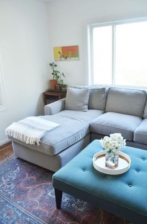 Pin On Furniture, How To Choose Sofa For Small Living Room