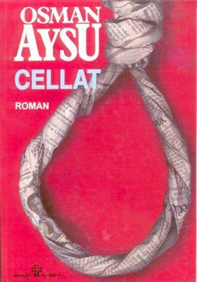 Osman Aysu - Cellat (Örümceğin Ağı)