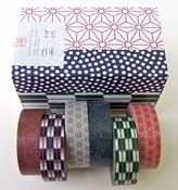 washi tape....oh, the possibilities!