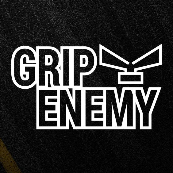Details About Grip Enemy Need For Speed Sticker Jdm Drift Japan