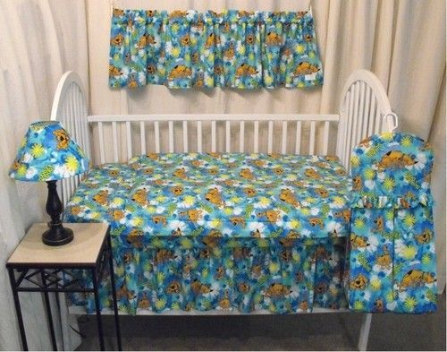 Where Can I Find Scooby Doo Themes For A Baby S Room Shopswell