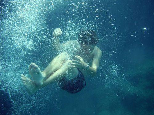 Underwater Underwater Underwater