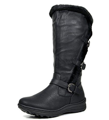 Pretty Winter Boots
