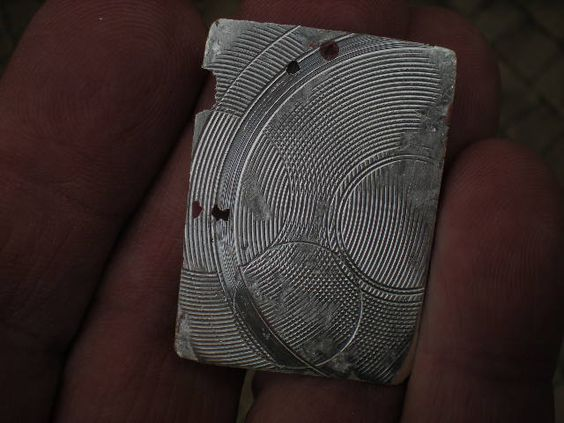 Couleurs des émaux transparents sur cuivre. 1c5c2c710425f69574f6ac4cd955b725