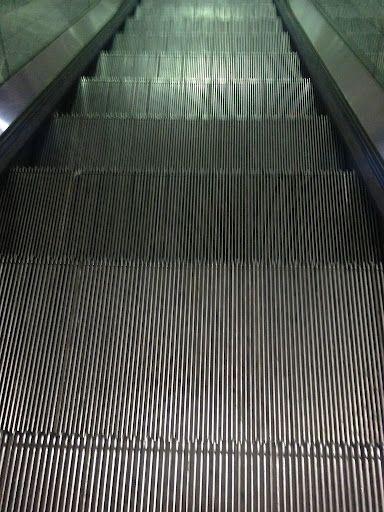 The journey of 587 miles occasionally has some escalators  www.vacuumelevators.com #PneumaricVaccum #Elevators