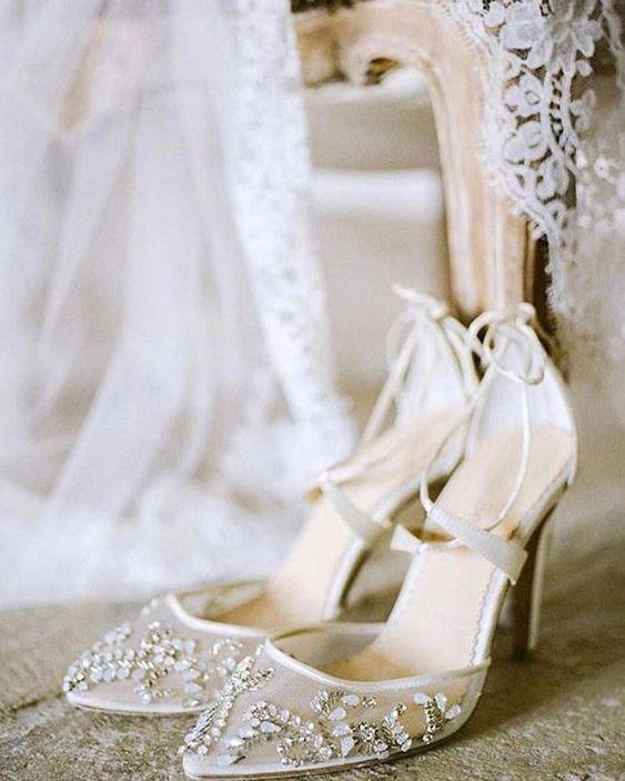 Magical Shoes Ideas