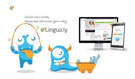 Lingua.ly учитывает ваши интересы при изучении иностранных языков - http://lifehacker.ru/2014/04/07/lingua-ly-uchityvaet-vashi-interesy-pri-izuchenii-inostrannyx-yazykov/