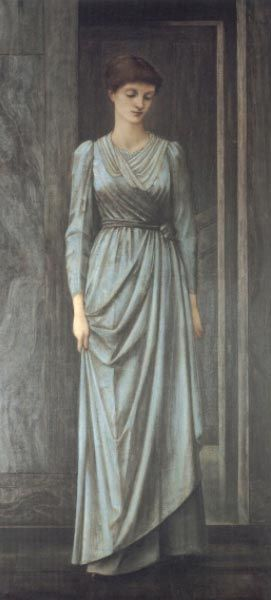 The Athenaeum - Lady Windsor (Sir Edward Burne-Jones - )