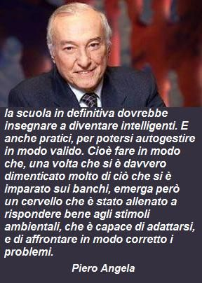 Piero Angela dixit