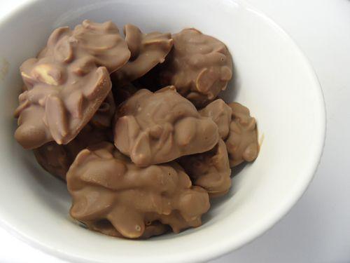 pindarotsjes pinda rotjes peanut snacks chocolats chocolade pinda koekjes