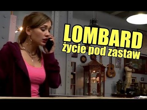Przemyslenia Niekrytego Krytyka Lombard Zycie Pod Zastaw Youtube Lombard Pods Youtube