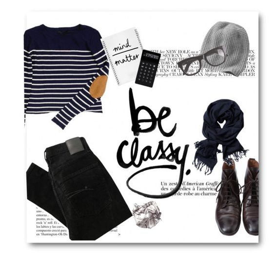 """Be Classy!"" by tofulover ❤ liked on Polyvore featuring Mode, Chloé, L'ATELIER d'exercices, LEXON, Margaret Howell, Whiteley, Nobody Denim, Gap, J.Crew und BeClassy"