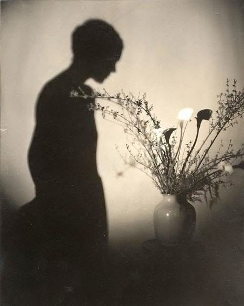 photo by Edward Steichen - the beauty we love: farewell letter