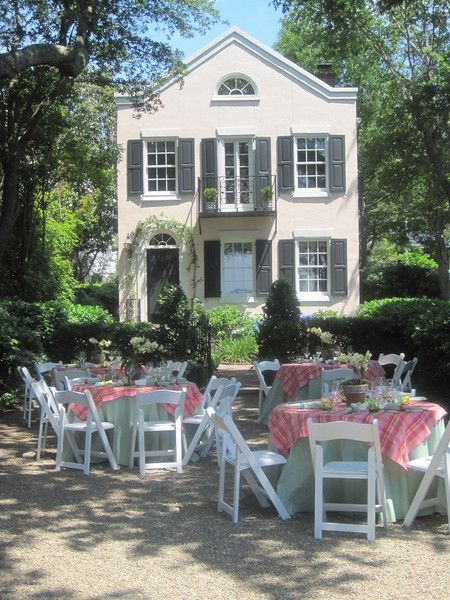 Spring Luncheon on Murray Blvd - jmccharleston  For more information, go to jmccharleston.com! Follow us! https://www.facebook.com/pages/JMC-Charleston/112233958873614  http://instagram.com/jmccharleston #jmccharleston #itsalwaysaparty #CharlestonDMC #destinationmanagement